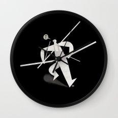take time Wall Clock