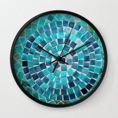 Circular - Photograph Of… Wall Clock