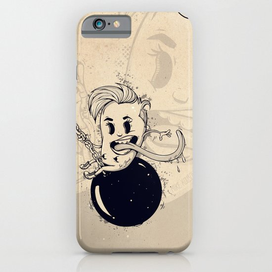 Wrecking Ball iPhone & iPod Case