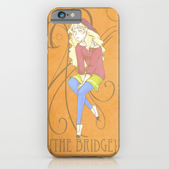 The Bridge iPhone & iPod Case
