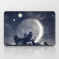 A Night With Venus And J… iPad Case