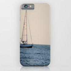 Sailing Ship iPhone 6s Slim Case