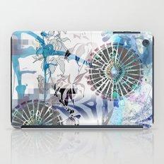 Purple Haze iPad Case