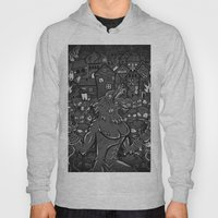 WOLVES OF PERIGORD Hoody