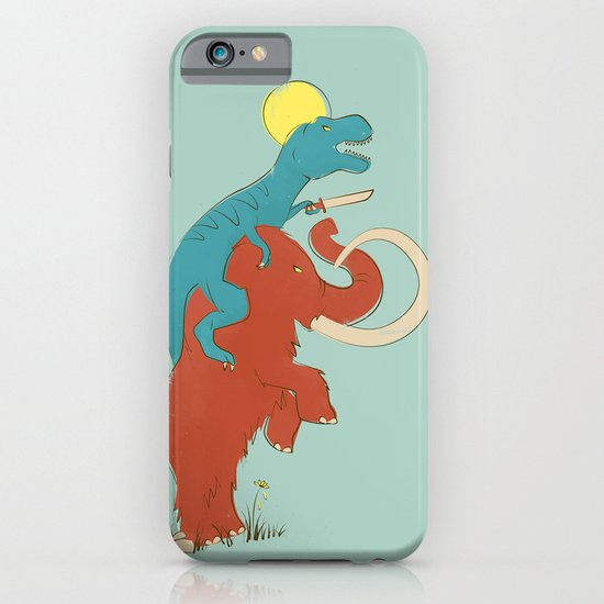 Charge! iPhone & iPod Case