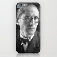 Rare Le Corbusier Potrait iPhone 6 Slim Case