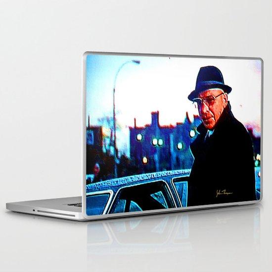 Who loves Ya Baby Laptop & iPad Skin