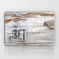 BET Laptop & iPad Skin