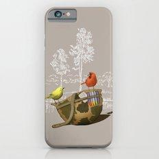 War Is Over Slim Case iPhone 6s