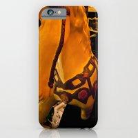 circus circus iPhone 6 Slim Case