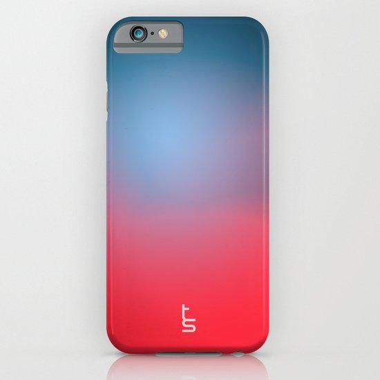 Soft Horizon iPhone & iPod Case