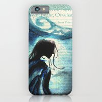 Twelfth Night Viola iPhone 6 Slim Case