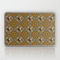 Odo Pattern Laptop & iPad Skin