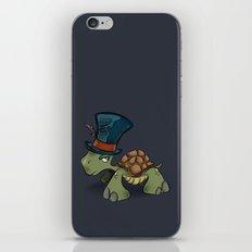 Turtle Chief iPhone & iPod Skin