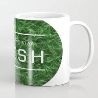 Stay Fresh Mug