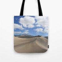 Great Sand Dunes Tote Bag