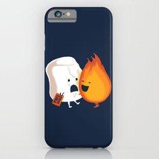 Friendly Fire iPhone 6s Slim Case