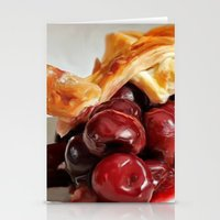 cherrypie Stationery Cards