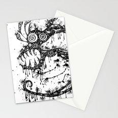 The MakroMonster Stationery Cards