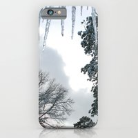 Icicle Dreams iPhone 6 Slim Case