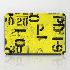 Code iPad Case