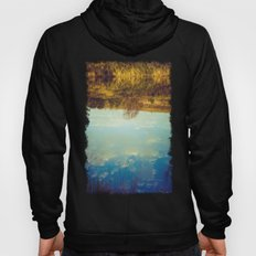 River Reflection Hoody