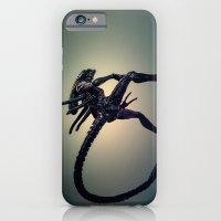 The Xenomorph iPhone 6 Slim Case