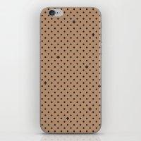 Gruezi//Thirty5 iPhone & iPod Skin