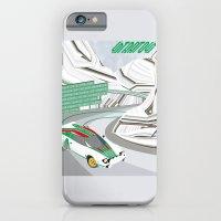 Stratos iPhone 6 Slim Case