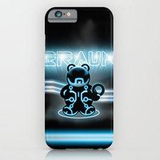 BRAUN - The Bearginning Slim Case iPhone 6s