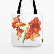 AMMARYLLIS Tote Bag
