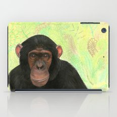 mirror of nature iPad Case