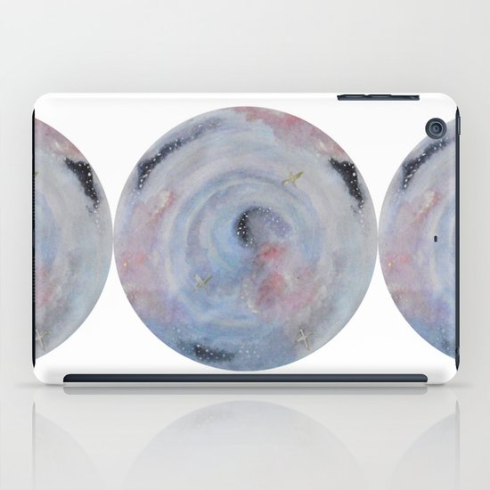 Galaxy I iPad Case