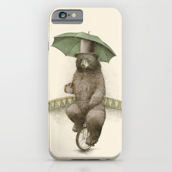 Frederick iPhone & iPod Case