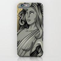 Aphrodite iPhone 6 Slim Case