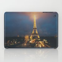 all lit up ... iPad Case