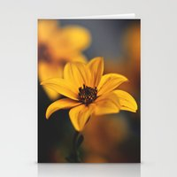 As the Sun Stationery Cards