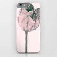 iPhone & iPod Case featuring In Bloom by Haley Erin