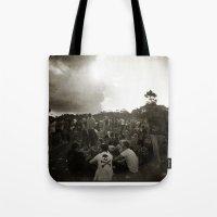 { festival } Tote Bag