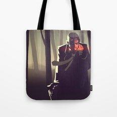 Sin City woods Tote Bag