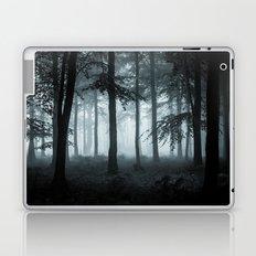 The fog Laptop & iPad Skin