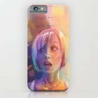 iPhone & iPod Case featuring Growing Up by Vincent Vernacatola