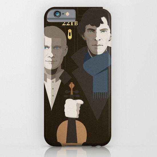 British Gothic iPhone & iPod Case