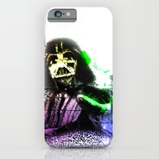 UNREAL PARTY 2012 DARTH VADER STAR WARS iPhone 6s Slim Case
