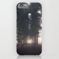 Forests Fog iPhone 6 Slim Case