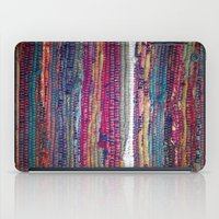 The Magic Carpet iPad Case