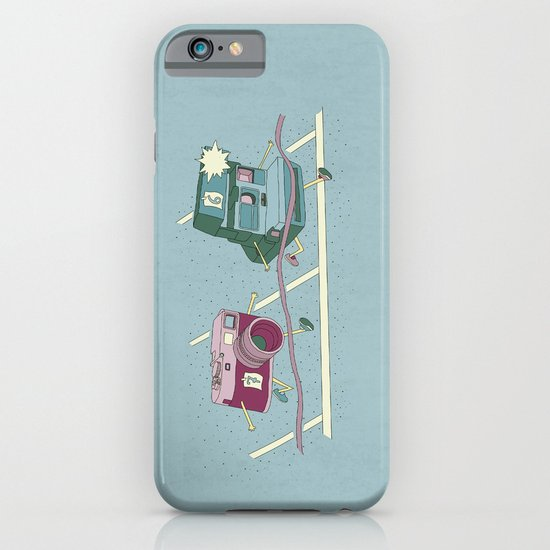 Photo Finish! iPhone & iPod Case
