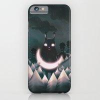 Come Closer iPhone 6 Slim Case