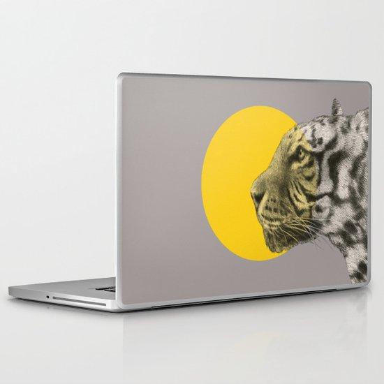 Wild 4 by Eric Fan & Garima Dhawan Laptop & iPad Skin