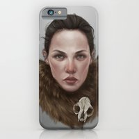 iPhone & iPod Case featuring Trophy no.2 by Cornelia Popa